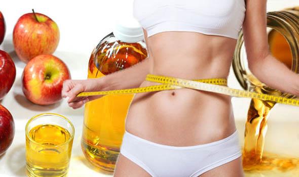 Perdre du poids en mangeant des pommes