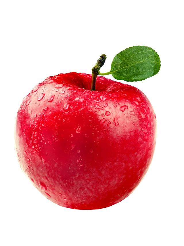 Manger des pommes préserve la santé grâce à la nutrition